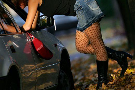 Первый визит к проститутке - важные моменты