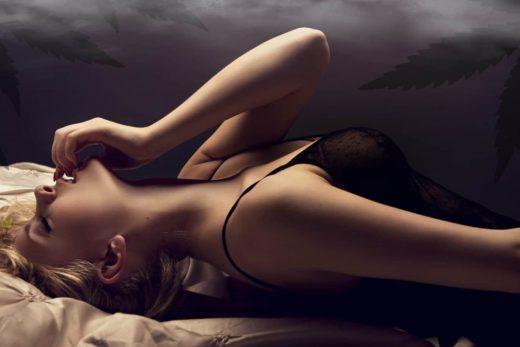 Мастурбация как форма сексуального удовлетворения