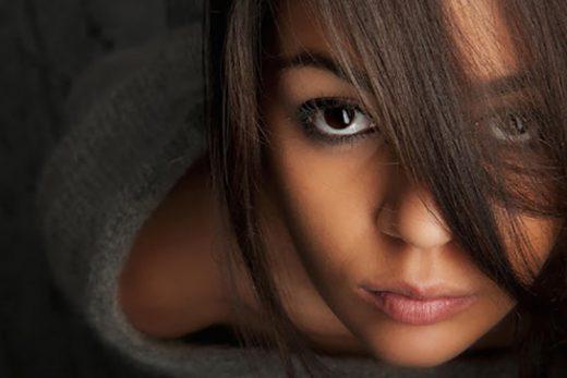 Глаза - индикатор сексуального желания