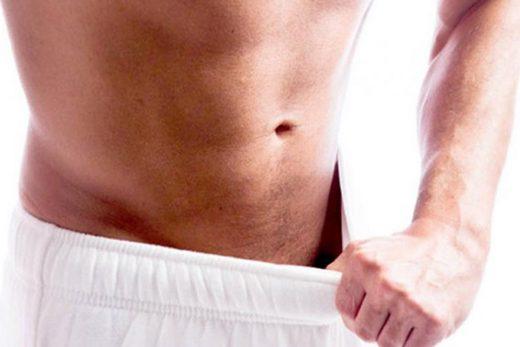 Как поднять потенцию у мужчины в домашних условиях