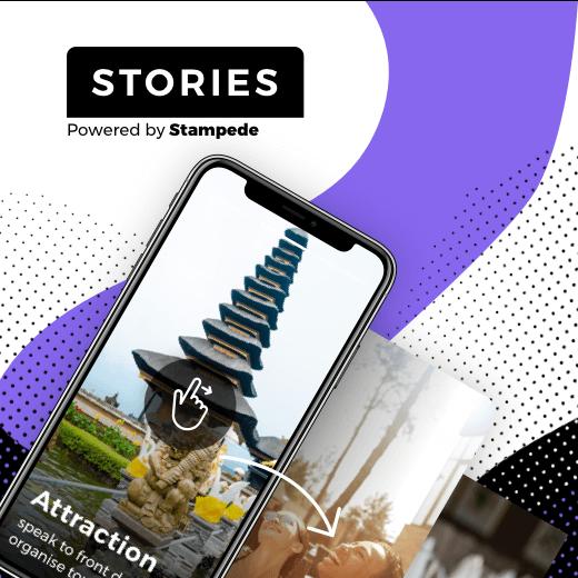 Stories-Addon