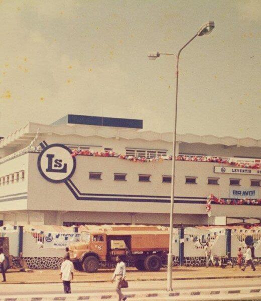 Leventis Stores Calabar