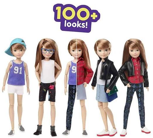 world dolls