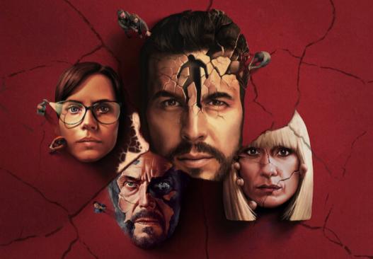 """""""El Inocente"""", la serie española que arrasa en Netflix desde su estreno"""