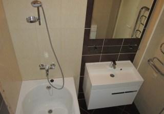 ванны в домах 504-й серии
