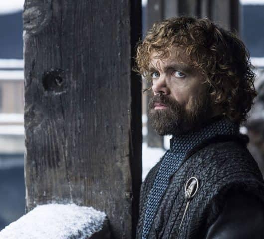 Tyrion Gra o tron