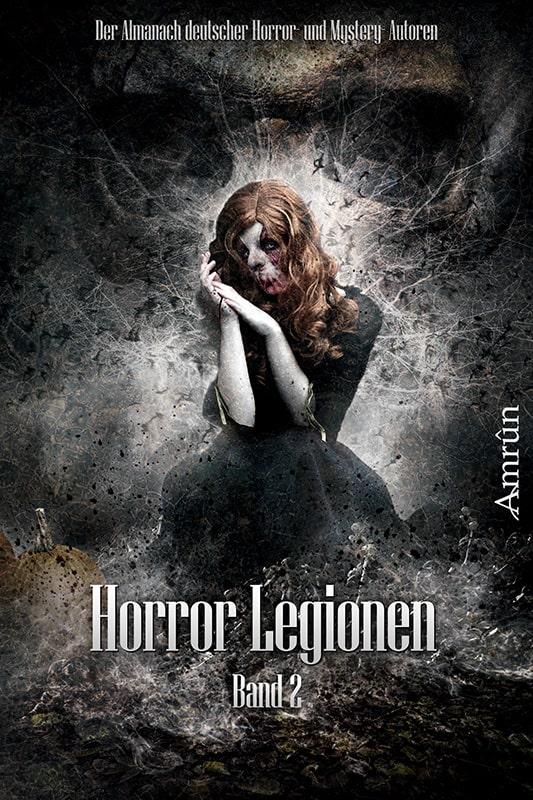 Horror-Legionen 2 1