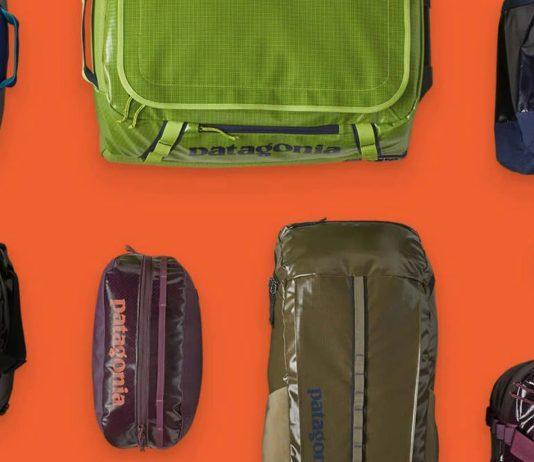 mochilas recicladas plastico