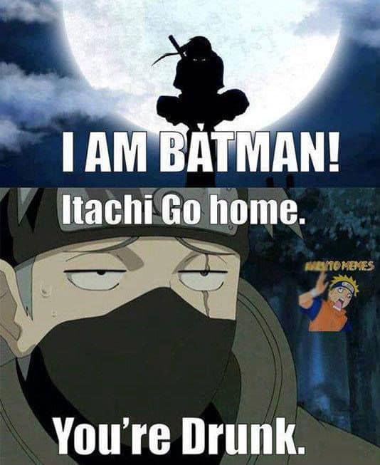 21 Best Naruto Anime memes