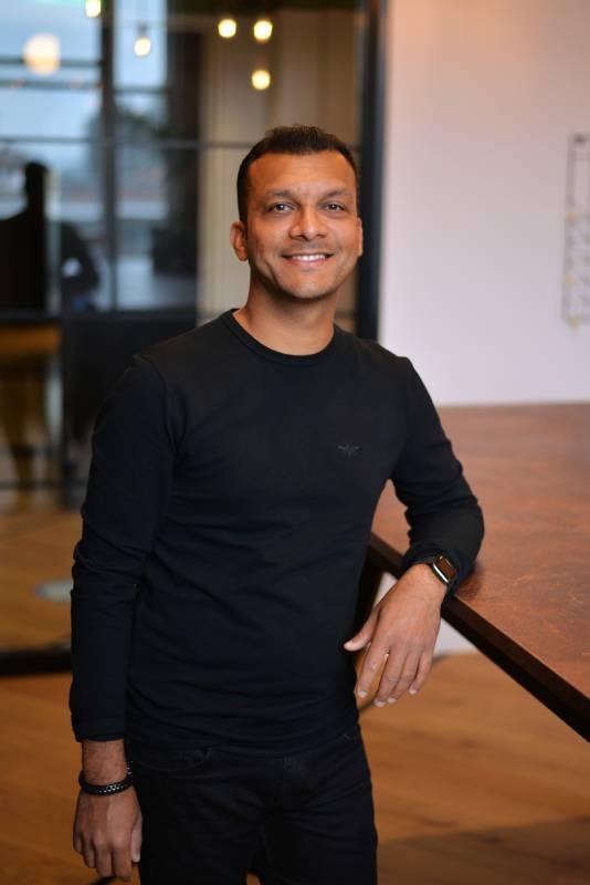 Ronak Halani, COO, Agile Automations