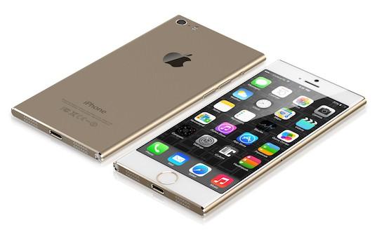 Cookův Apple představí novou jablečnou generaci iPhonu 6