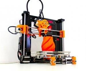 Бюджетный 3D принтер