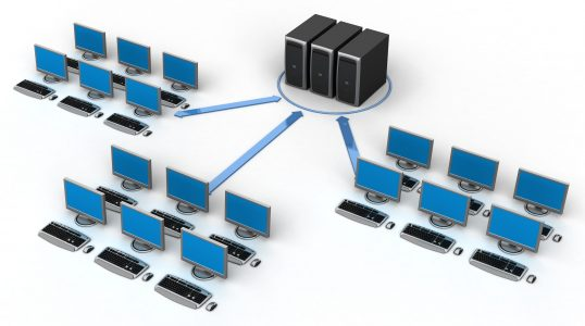 PCoIP protocol Advantages