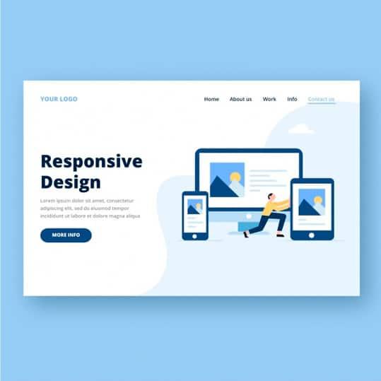 responsive-design-web