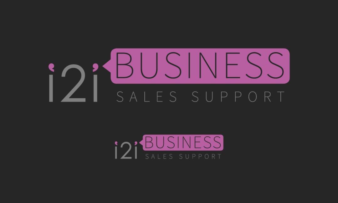 Sales Support Logo Design