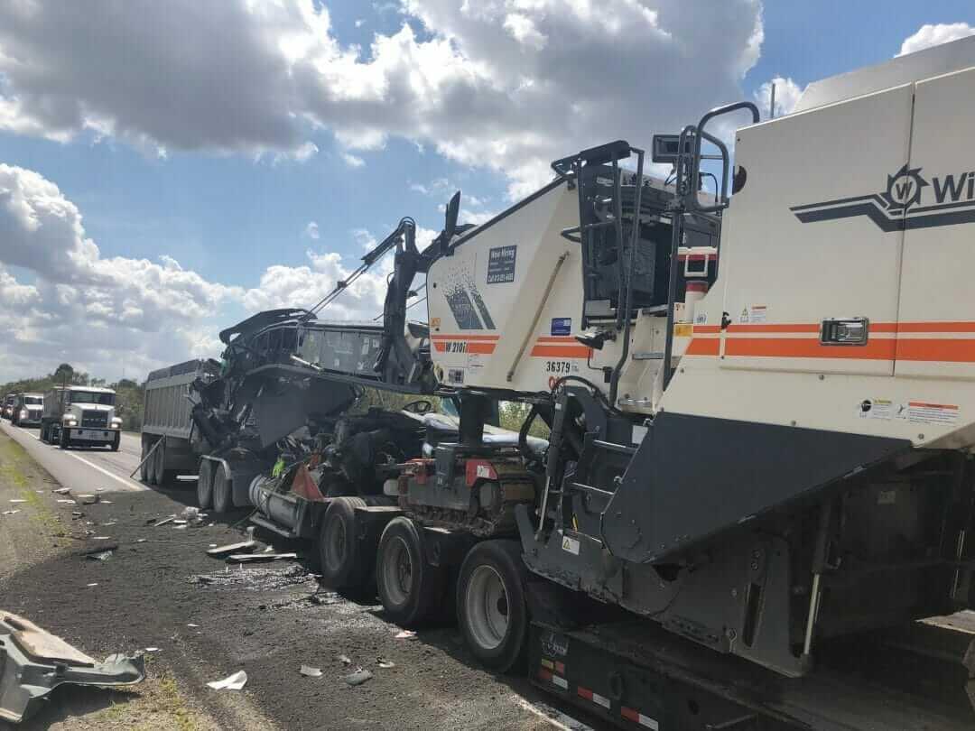 Florida Truck Accidents