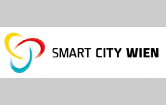 Logo SmartCity Wien