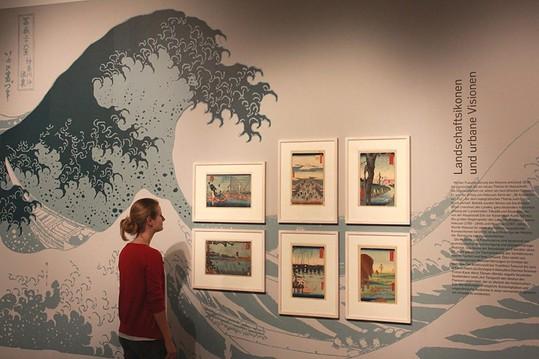 Foto výstavy Foto: Christiane Papenmeyer