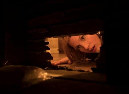 Jessica Chastain dans Ça Chapitre 2