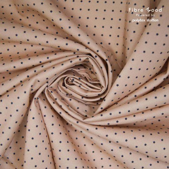 Woven co/ea stars 2 mm