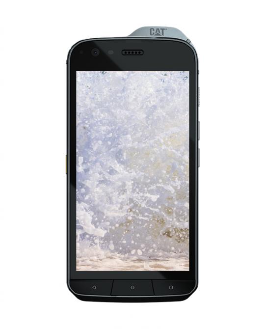 smartphone mobile cat S61