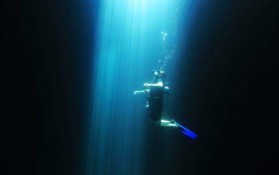 Rescue diver course Cancun