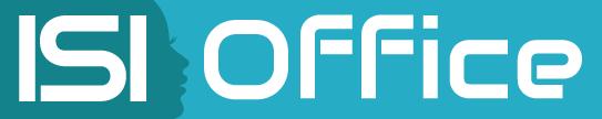isi office logo