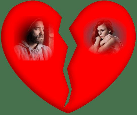 Partner finden, Ex zurück gewinnen, Liebeskummer überwinden, Beziehungskriese