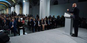 Арсений Яценюк призвал Порошенка