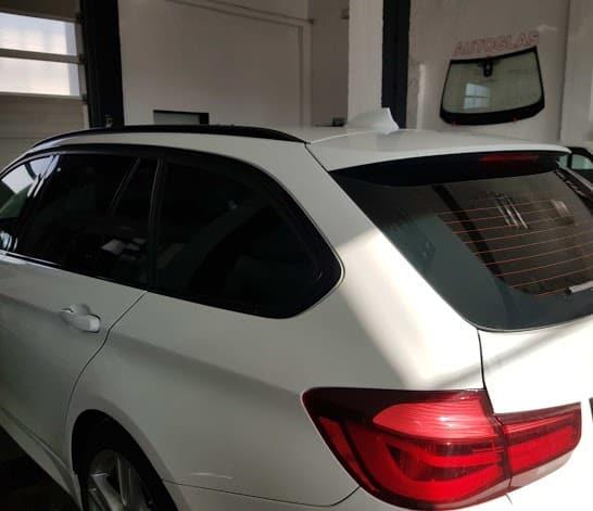 Scheibentönung BMW X5 F Serie