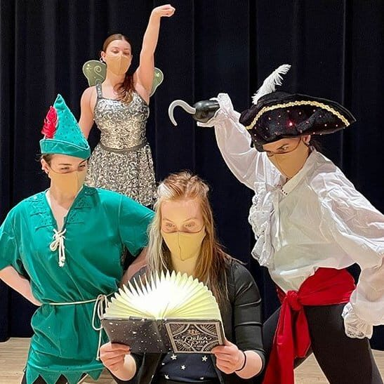 Theater for Young Audiences at 92Y- Adventure to Neverland