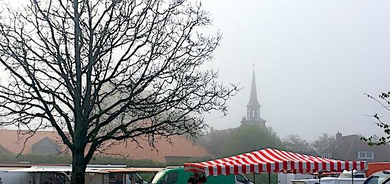 Markt St. Peter-Ording