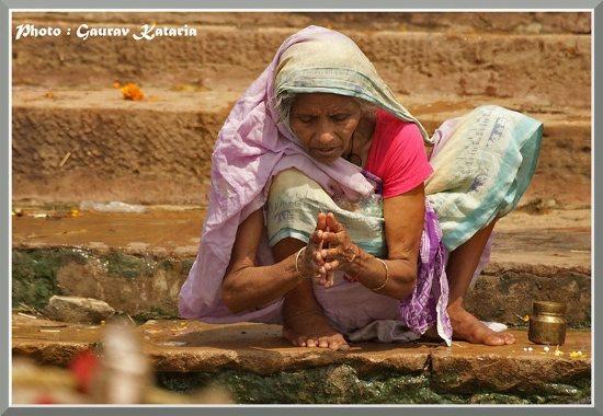 ganges ghats