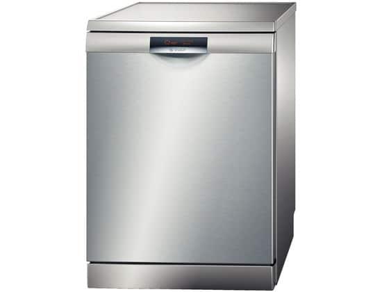 Bosch SMS69U38EU mejor lavavajillas del mercado