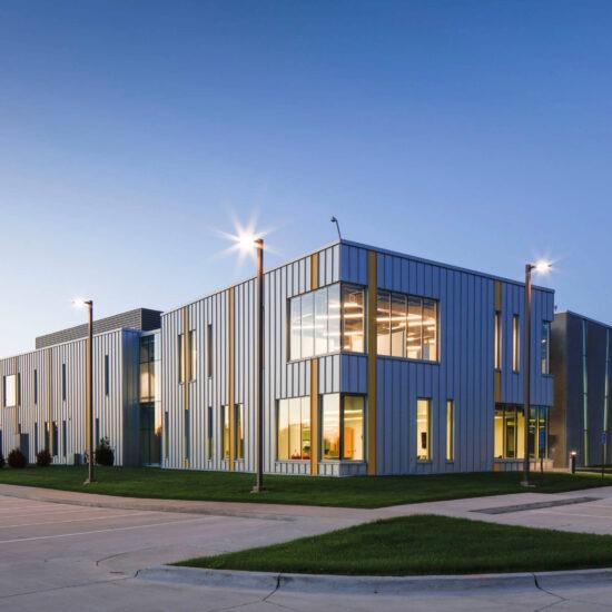 Vermeer Applied Technology Hub