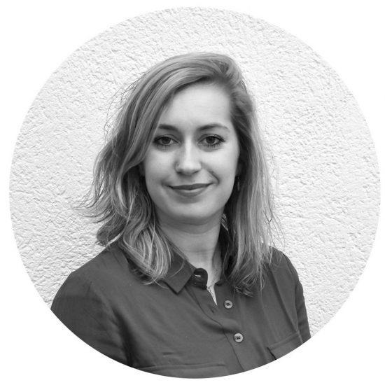 Laurine - Responsable de projets européens