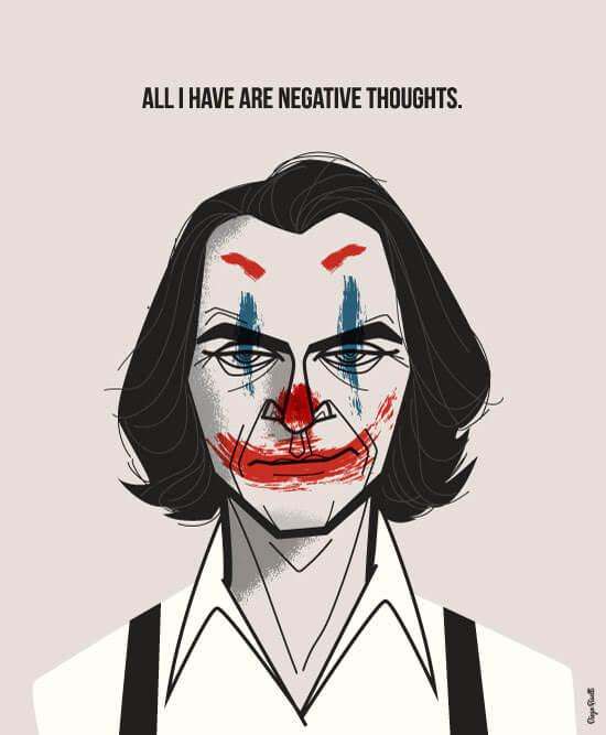 Diego Riselli – Joker