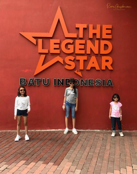 The Legend Star Jatim Park 3