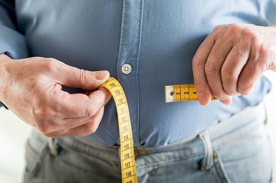 Está acima do peso? Veja dicas para cuidar da saúde!