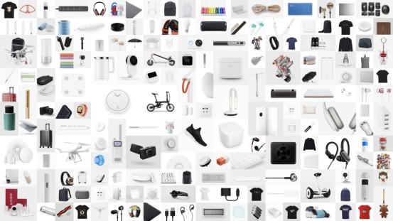 I prodotti di Xiaomi