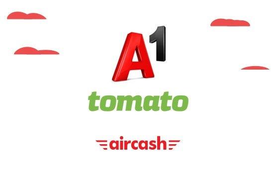 NADOPLATI A1 i Tomato BROJ!