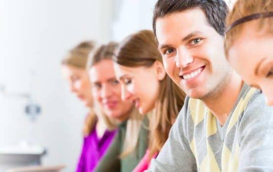 Καλοκαιρινα τμηματα ενηλικων proficiency