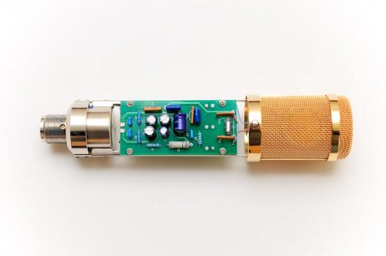 T.Bone SCT800 die Elektronik