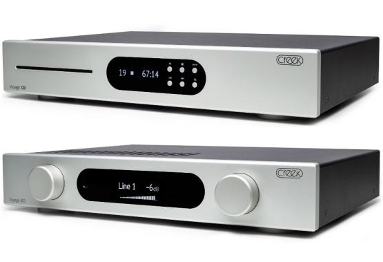 Nouveau banc d'essai : CREEK Voyage – amplificateur & lecteur CD