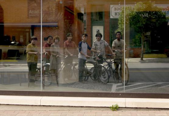 Les enfants en vélo de Ça : Chapitre 2