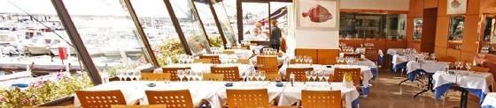 Restaurant poisson Nino à Cassis