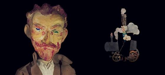Экспозиция: «Необыкновенная выставка Резо Габриадзе» 10 причин ждать февраль 10 причин ждать февраль 1273f9cddd2158fc2e1f86f89a12954b