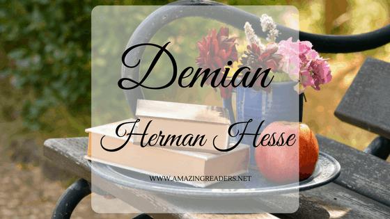 Demian, di Herman Hesse