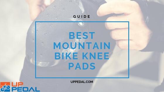 Best mountain bike knee pads