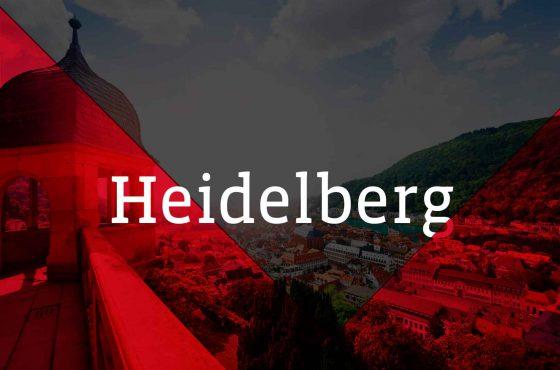 Mayflower Capital Standort Heidelberg